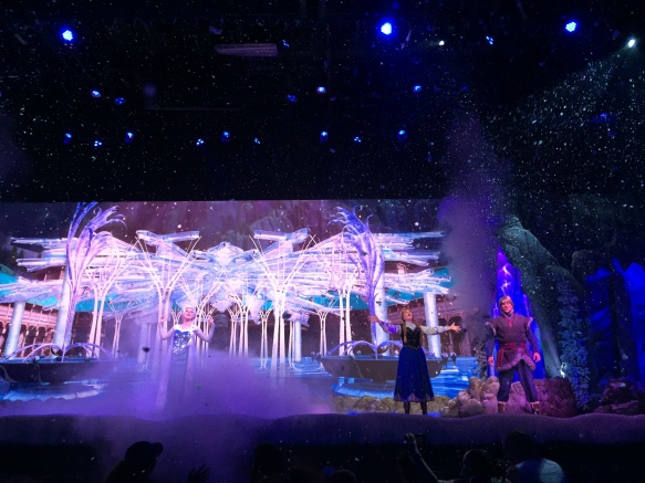 Disney's Frozen Summer Fun