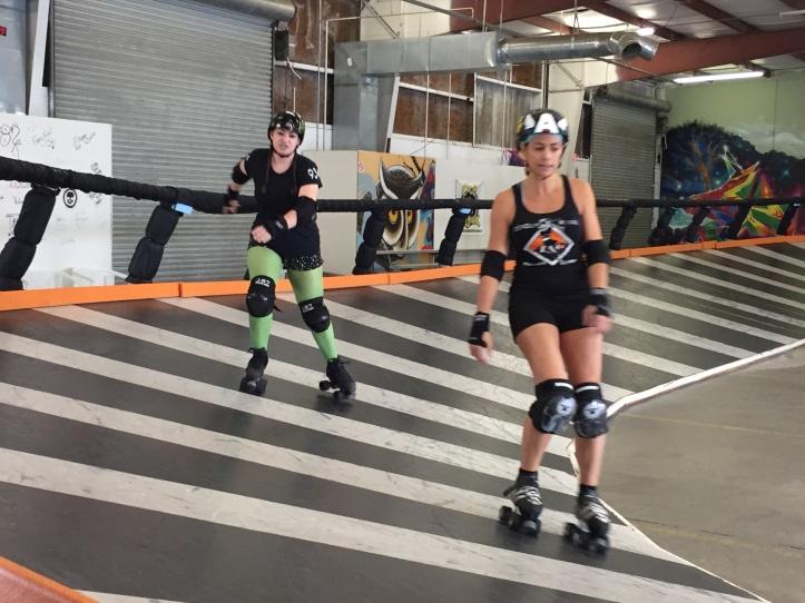 Skaters gonna skate skate skate skate skate