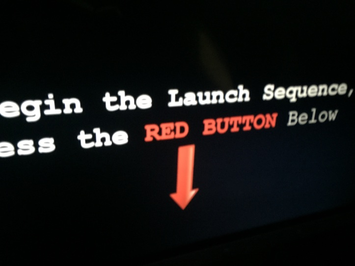 Push the Red Button