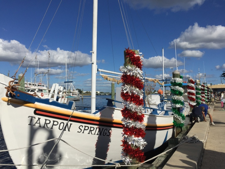 Greek Community Tarpon Springs, FL