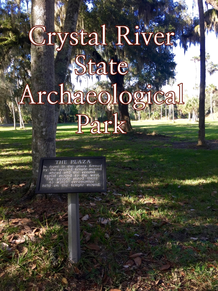 The Plaza Crystal River Archaeological Park