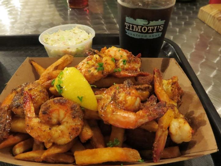 Amelia Island Tomoti's Seafood Shak