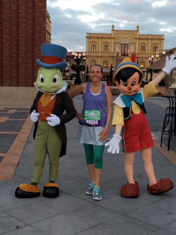 How to runDisney