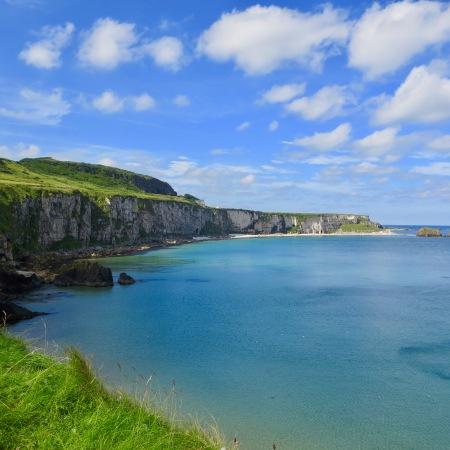 Three Days In Ireland