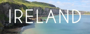Ireland Blog Post