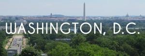 Washington DC Blog Posts