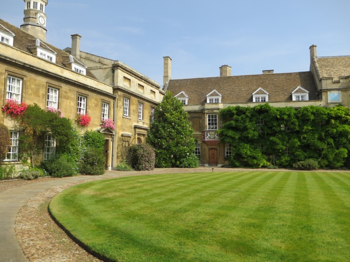 Cambridge: Day Trip from London