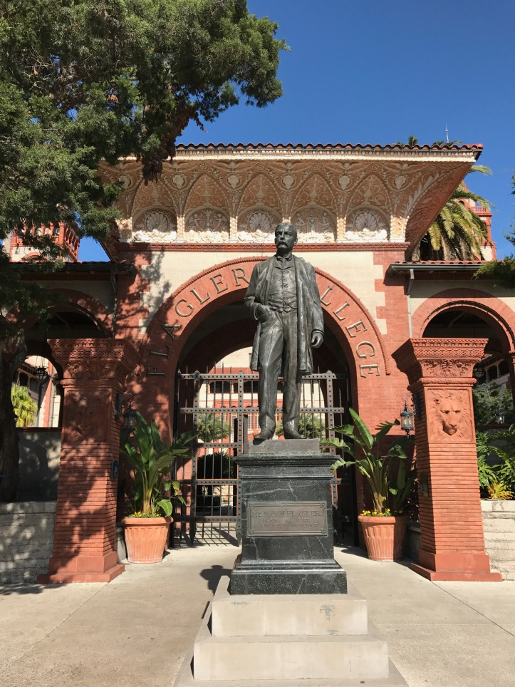 A Day to Discover St. Augustine - Flagler College