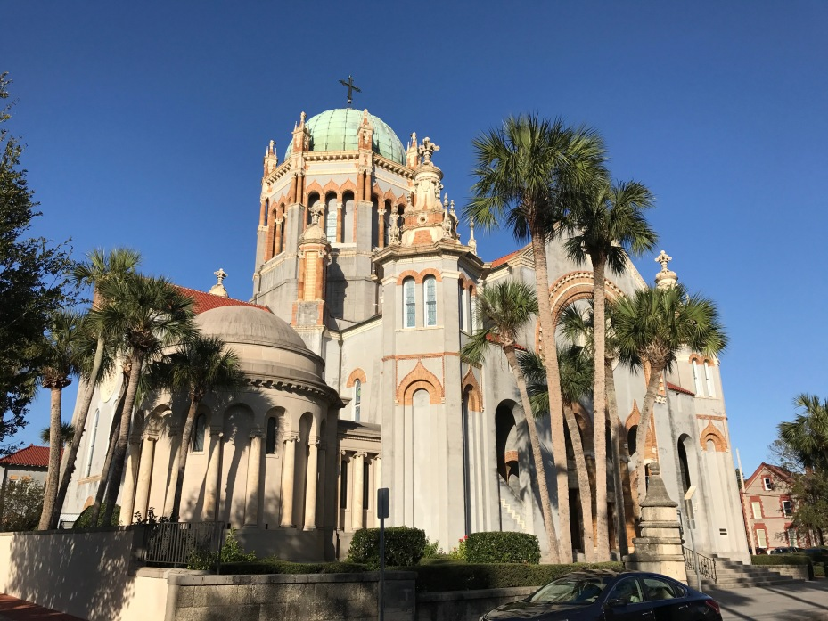 A Day to Discover St. Augustine