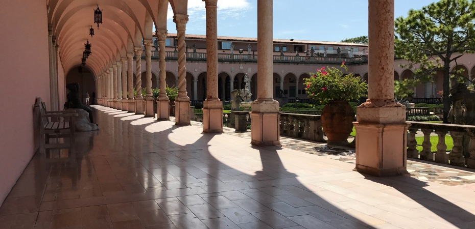 How to get Free Admission to the Ringling Art Museum